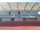 The Sprint Diagnostic Measurement Track at Gloria Sports Arena in Belek (Turkey)